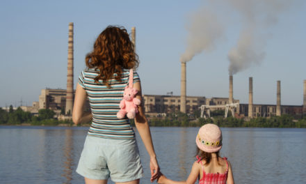 6 Ways to Protect Children from Air Pollution